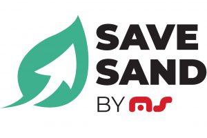 Save Sand